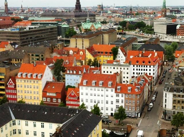 Dinamarca 101