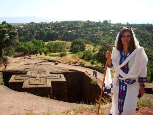 Etiópia – Por Nilma Ottoni