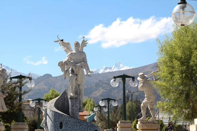 Huaraz seleção-1