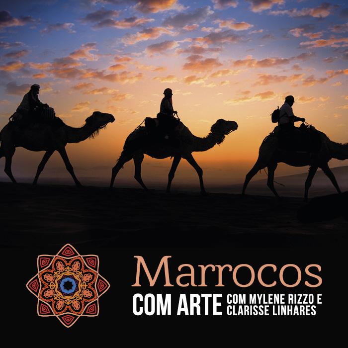 Marrocos - 2015