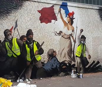 Delacroix-GiletsJaunes-streetArt-Paris