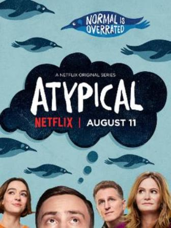 Atypical_póster