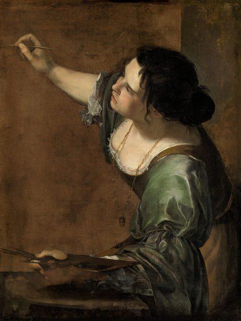 artemisia-gentileschi-autorretrato-alegoria-da-pintura-767x1024